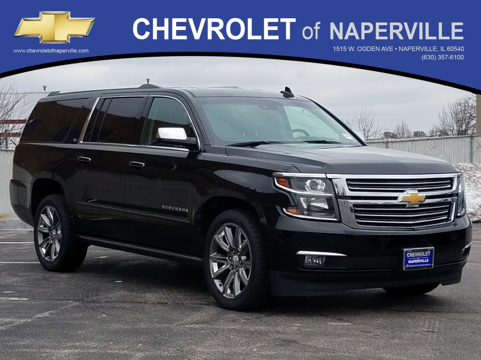 Pre Owned 2016 Chevrolet Suburban Ltz Sport Utility In Naperville T9599a Toyota Of