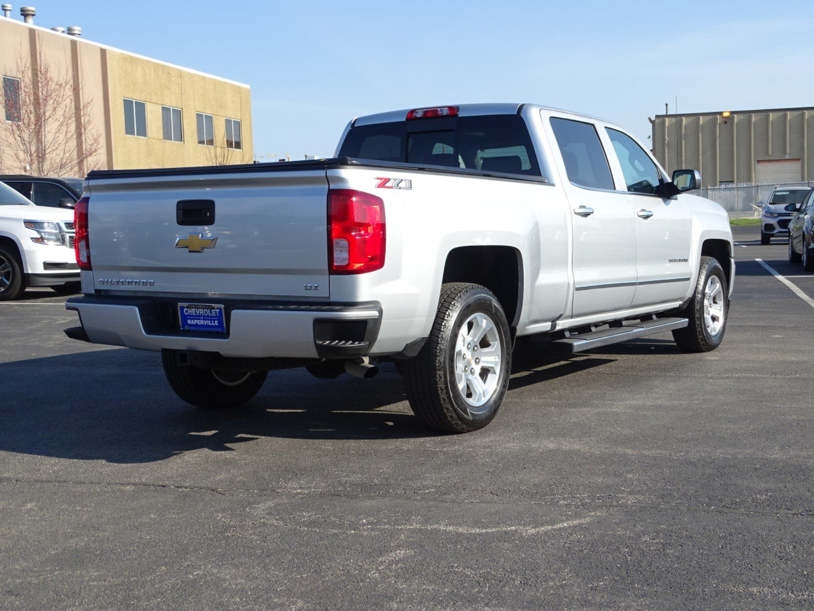 chevrolet used cab inventory cortland pickup owned crew pre lt silverado