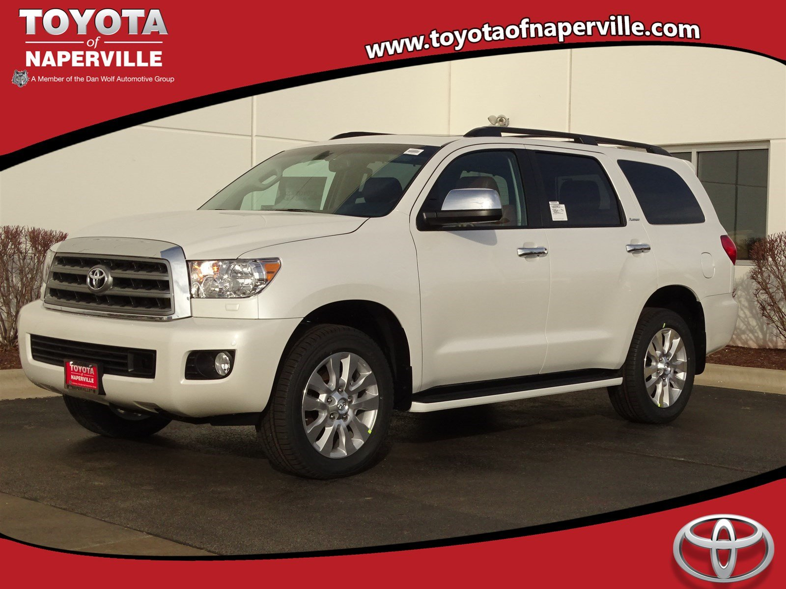 new 2017 toyota sequoia platinum 4d sport utility in. Black Bedroom Furniture Sets. Home Design Ideas