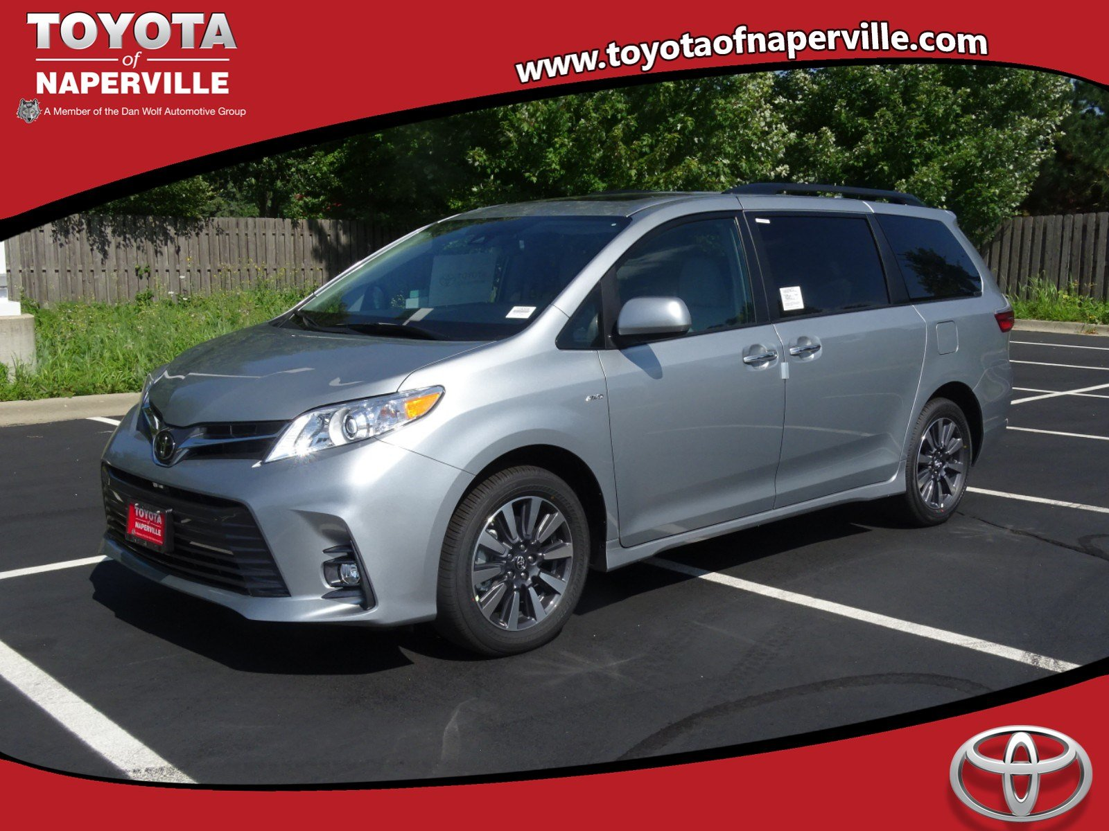 Toyota Sienna Service Manual: Lost Communication with Radar Sensor