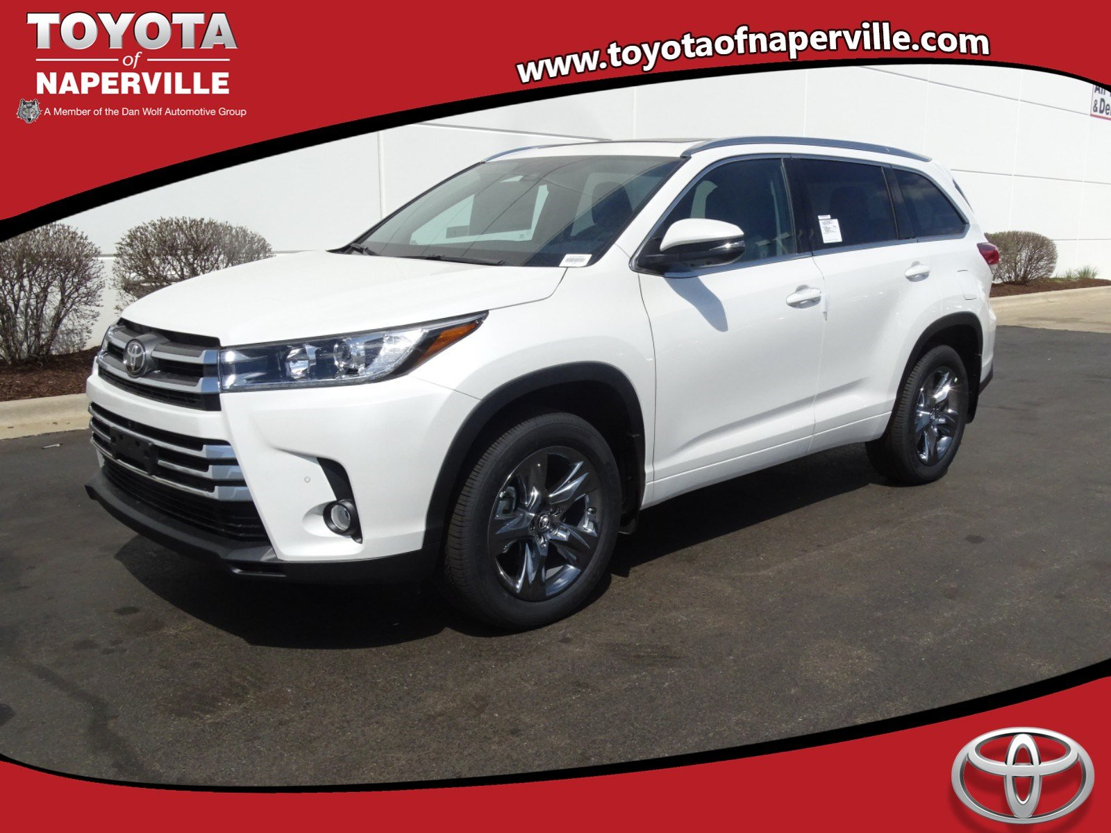 Toyota Highlander Owners Manual: For safety drive