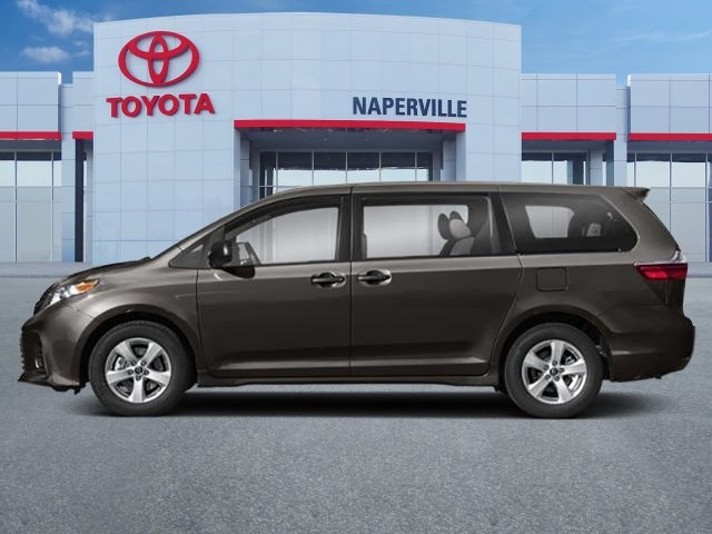 Premium 2014 Toyota Sienna Wireless Headphone