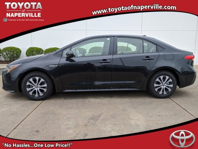 Pre-Owned 2020 Toyota Corolla Hybrid LE