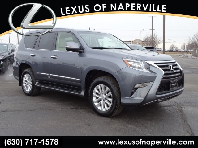 Pre Owned 2016 Lexus Gx 460 4d Sport Utility In Naperville L4165 Toyota Of