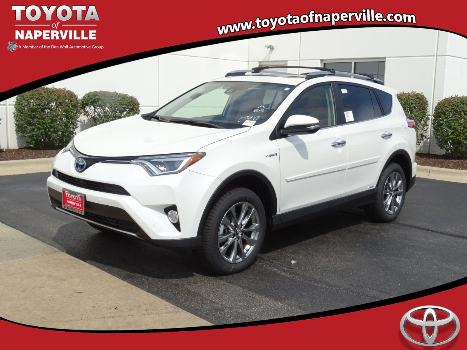 Toyota RAV4 Service Manual: On-vehicle inspection
