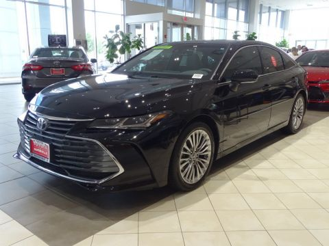 New 2019 Toyota Avalon Limited Demo