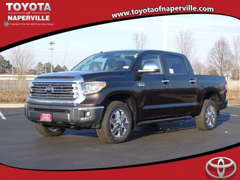 New Toyota Tundra For Sale In Naperville Toyota Of Naperville