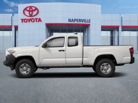 New Toyota Tacoma for Sale in Naperville, IL | Toyota Tacoma